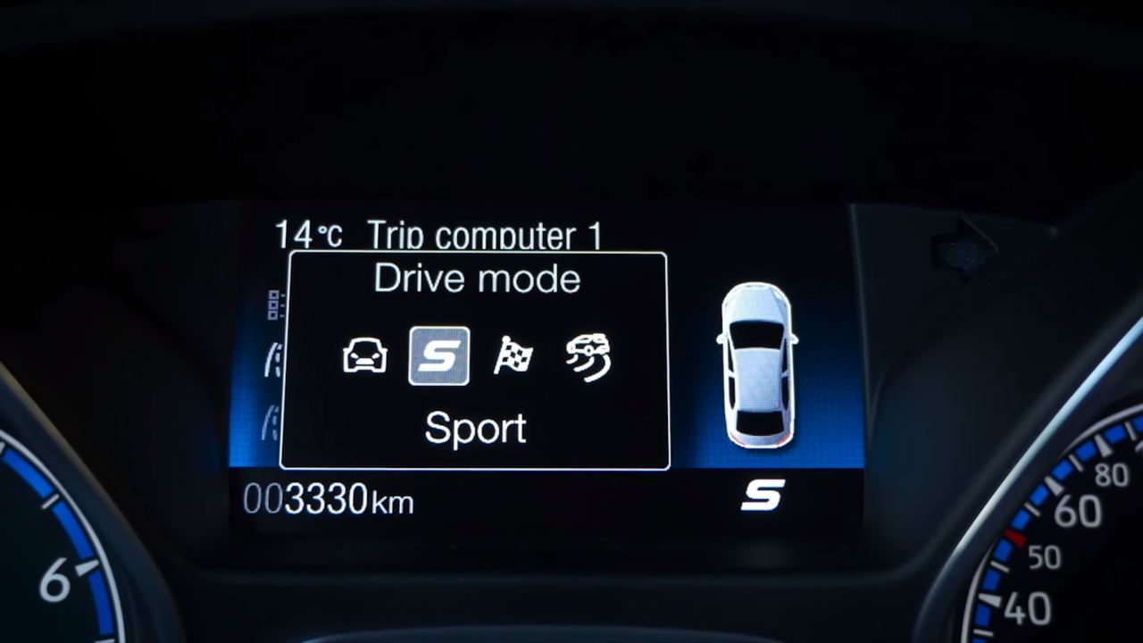 ford focus with Ford Focus Rs Drive Modes 03 on Titanium as well  as well 2014 likewise Ford Focus St Black 2 as well 2.
