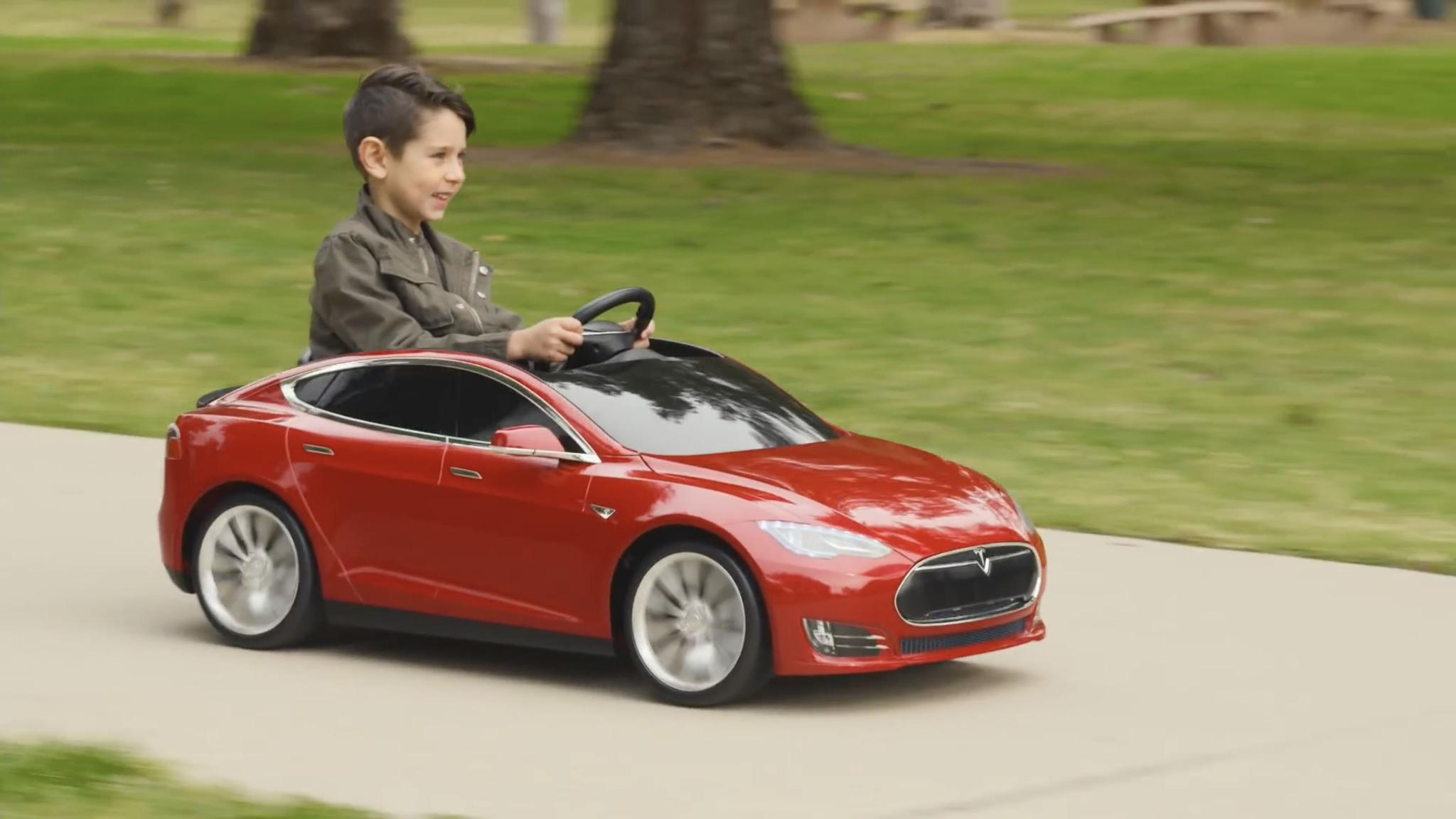 How Much Does A Used Tesla Car Cost