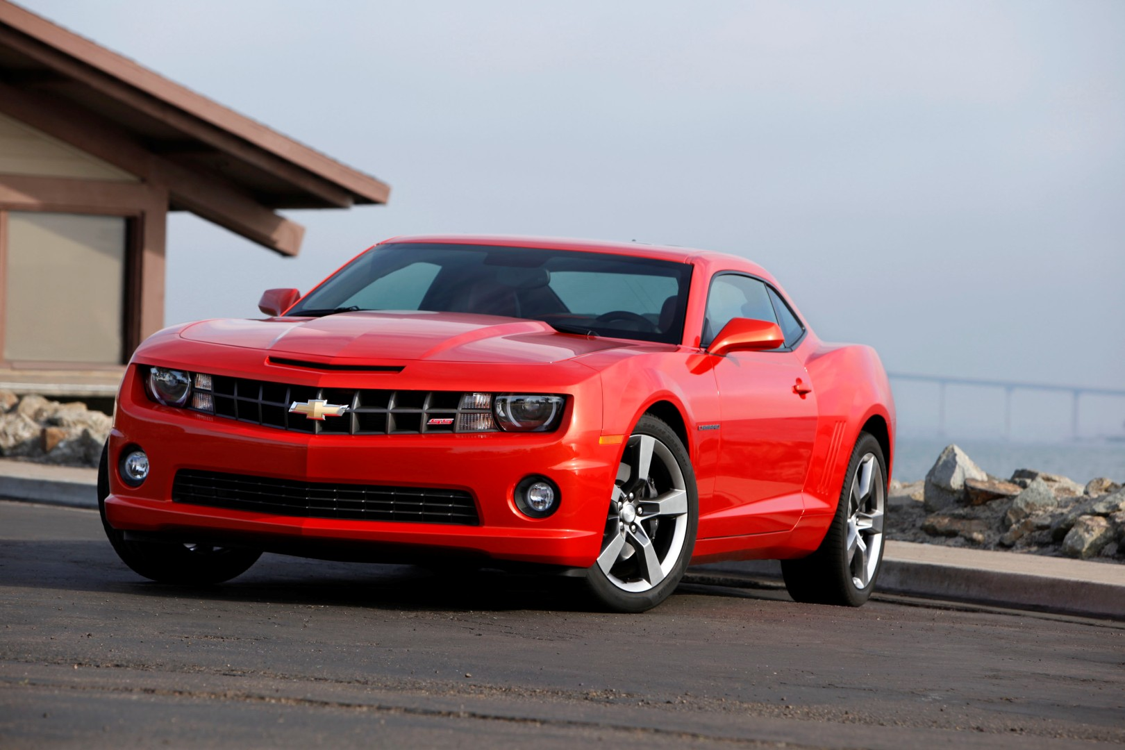 Chevy Camaro Questions including How do you replace a