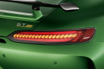 "Mercedes-AMG GT R The ""Beast Of The Green Hell"""