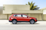 The All-new 2018 VW Tiguan