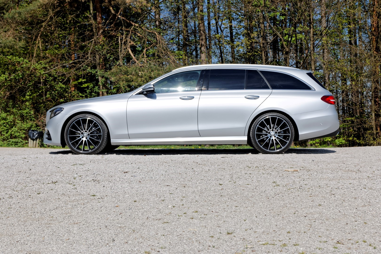Bmwblog gallery for 57 mercedes benz