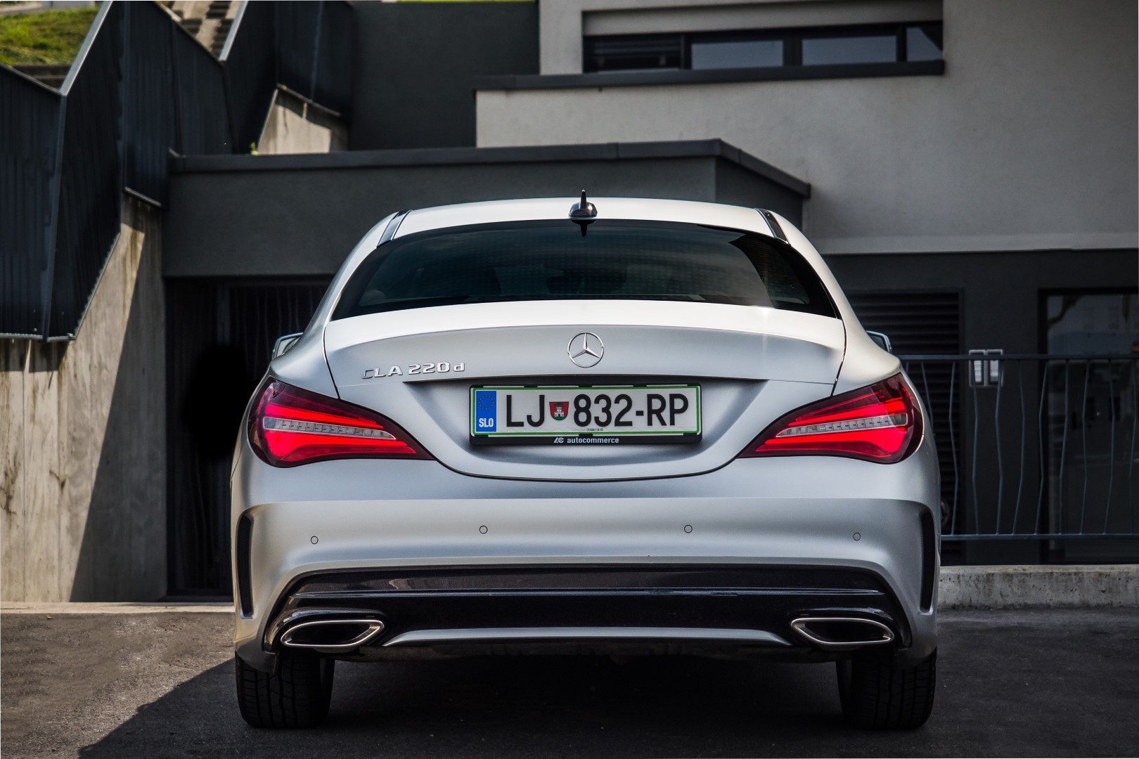 Permalink to Mercedes Benz Cla 2017