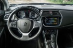 AVTOBLOG - SUZUKI TEST - Suzuki SX4 S-Cross 1.4 Boosterjet Elegance TOP All grip - notranjost (7)