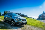 AVTOBLOG - SUZUKI TEST - Suzuki SX4 S-Cross 1.4 Boosterjet Elegance TOP All grip - zunanjost (1)
