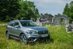 AVTOBLOG - SUZUKI TEST - Suzuki SX4 S-Cross 1.4 Boosterjet Elegance TOP All grip - zunanjost (19)
