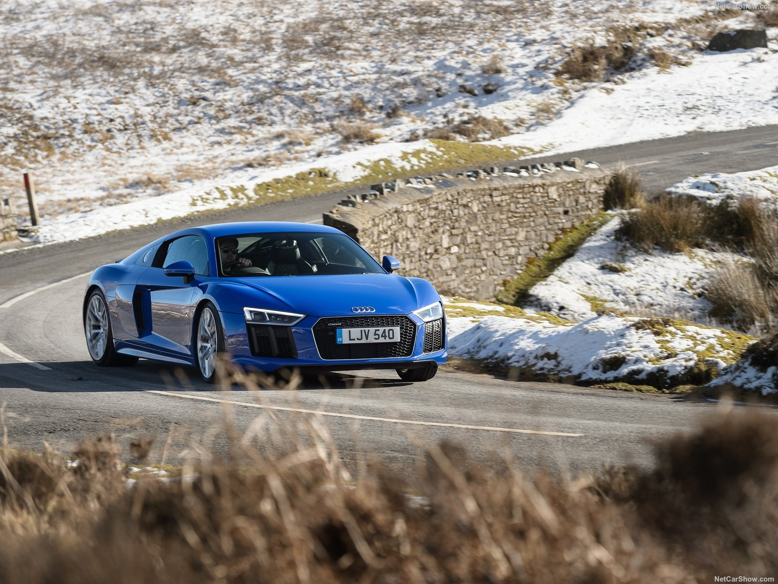 New Audi R8 2018 >> BMWBLOG gallery