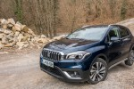 Suzuki SX4 S-Cross 1.4 Boosterjet Allgrip Elegance - MANUAL (30)