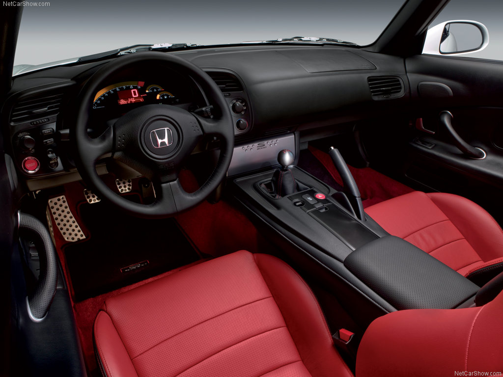 Honda Accord Red Interior Brokeasshome Com